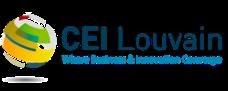 Logo CEI Louvain